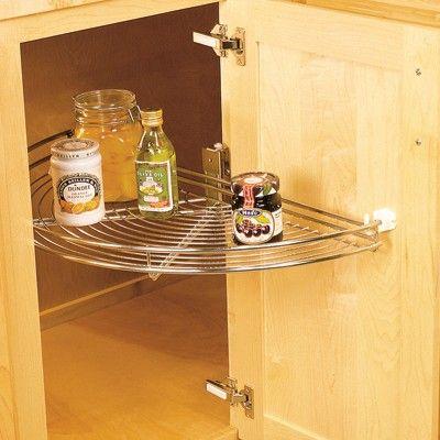 Kitchen Corner Cabinet Hardware
