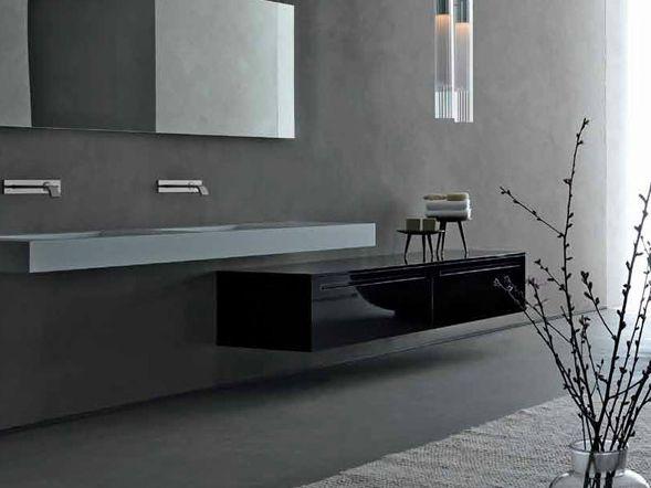 meuble salle de bain zero