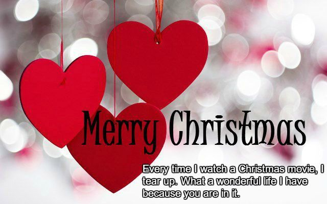 He Who Has Not Christmas In His Heart Will Never Find It Under A Tree Merrychristma Happy Valentines Day Wishes Merry Christmas My Love Valentines Day Wishes