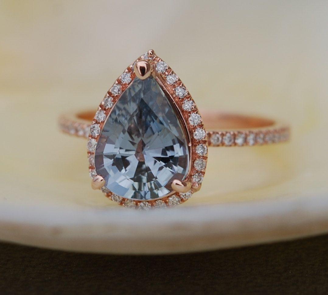 175ct Diamond Round Halo Split Shank Diamonds Engagement Ring Wedding Rings  Anniversary Band Platinum 18k