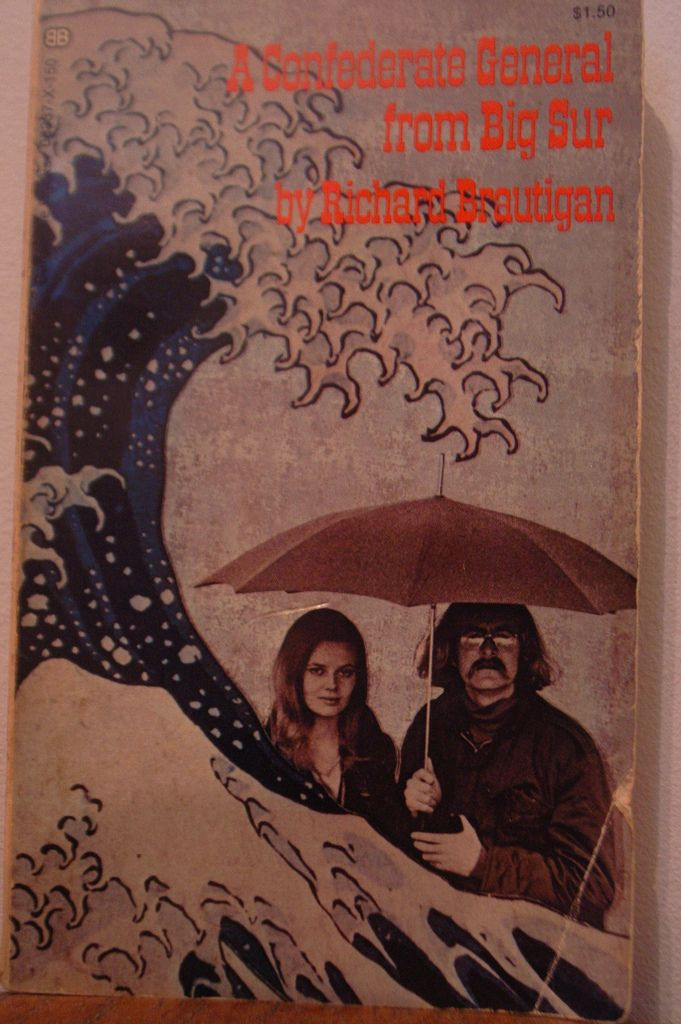 richard brautigan | Kinds of reading, Books to read, Book worth ...