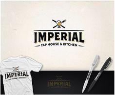 Kitchen Designer Logo imperio logo - buscar con google | design | pinterest