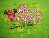 "HERCAMOSHOP - Buckwear ""Princess of the Woods"" t-shirt, $17.99 (http://www.hercamoshop.com/products/buckwear-princess-of-the-woods-t-shirt.html)"