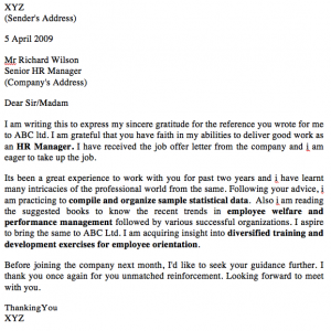 Mba Cover Letter Examples  Templates  Mba Letter To Referrer Mba