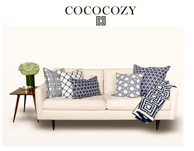 Couch Pillow Arrangements Pillows And Throw On Sofa With