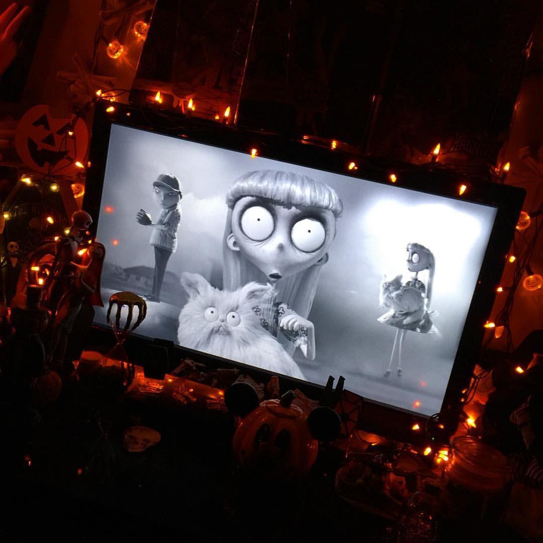 #halloweenaesthetic