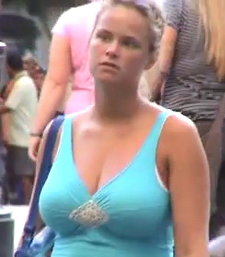 Milfs with huge nipples