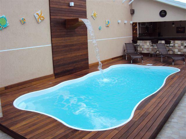 projetos de piscinas em espaos pequenos