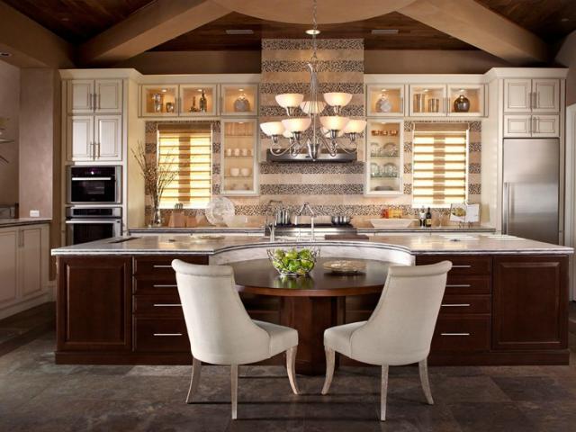 Excelente Nueva Orleans Diseño De La Cocina Cresta - Ideas de ...