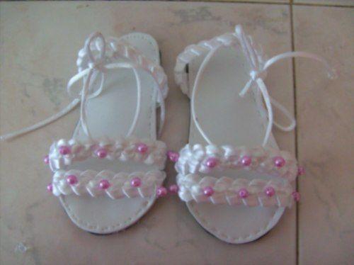 sandalias para bebe - Buscar con Google | zapatos bebe | Pinterest ...