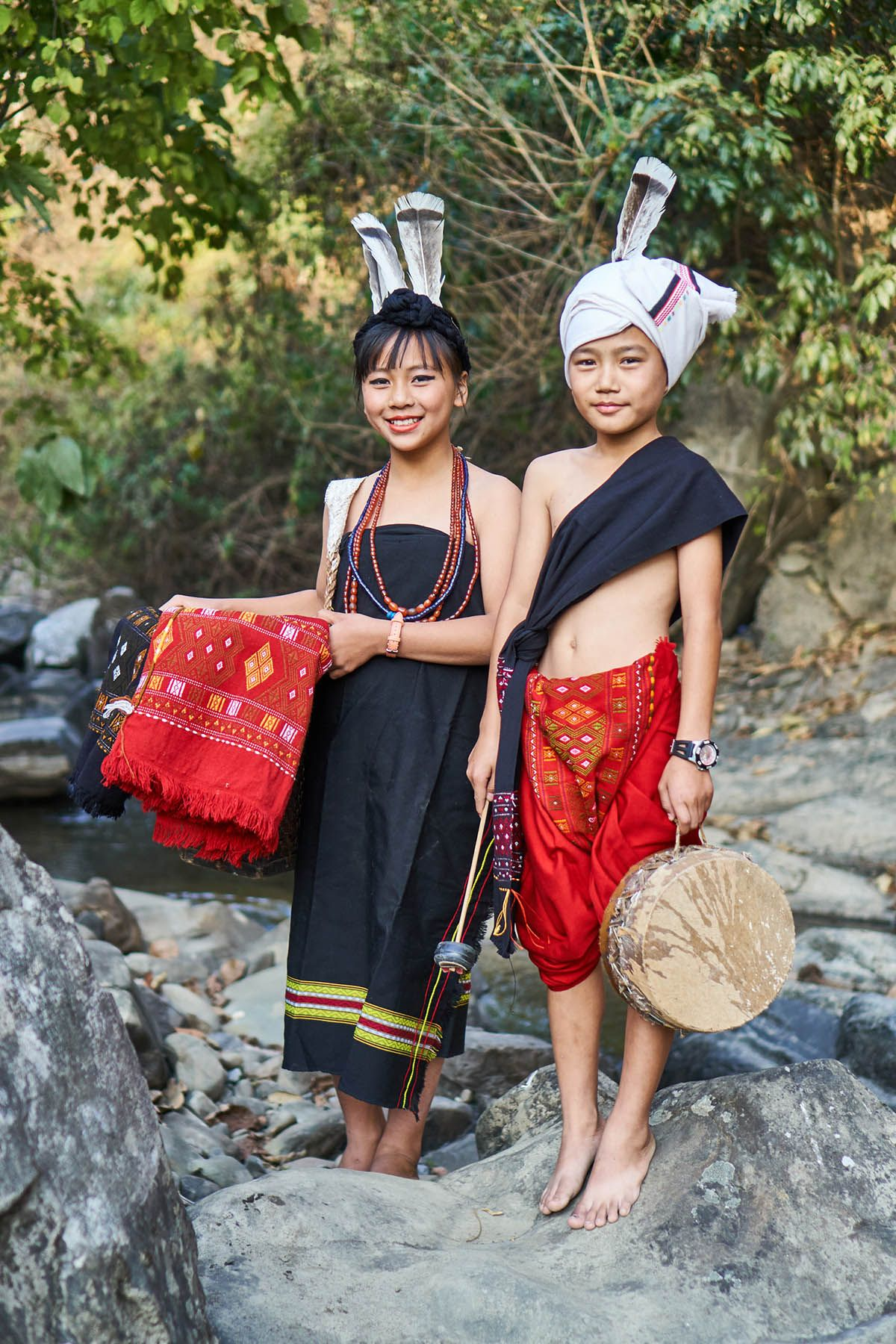 77 Best Manipur: Traditional Dresses images | Traditional ... |North East Indian Clothing