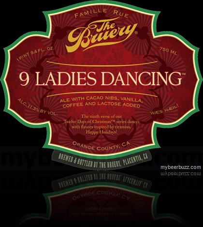 mybeerbuzz.com - Bringing Good Beers & Good People Together...: The Bruery…