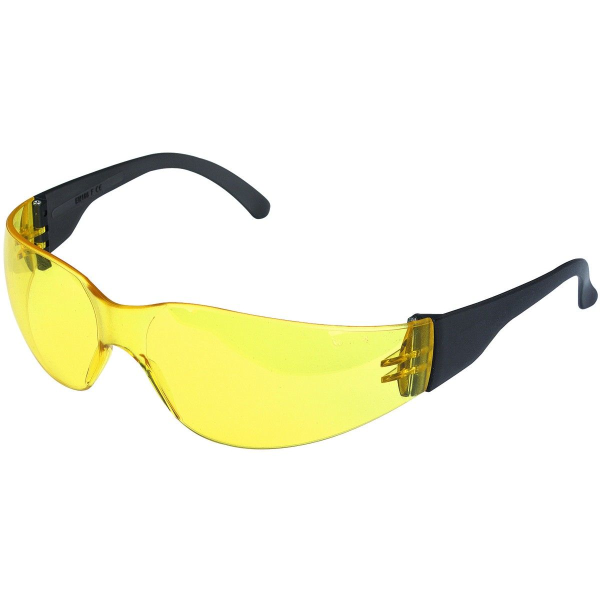 Safety glasses with yellow lenses glasses lenses