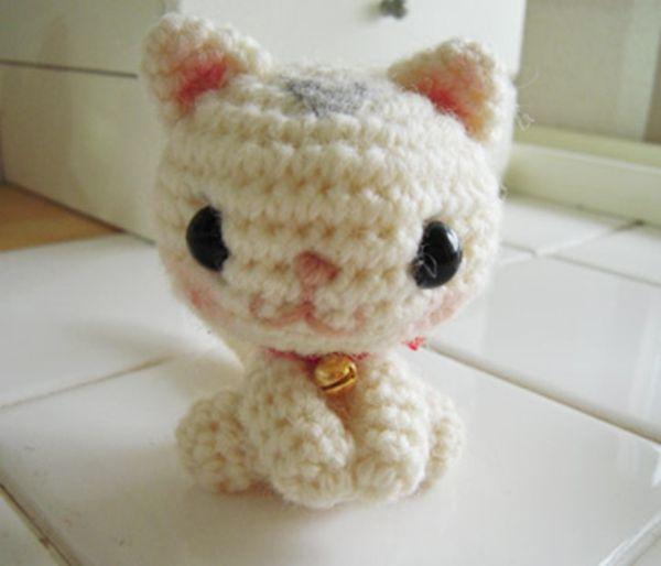 Kleine Tiere Häkeln Ein Trend Der Spaß Macht Amigurumi