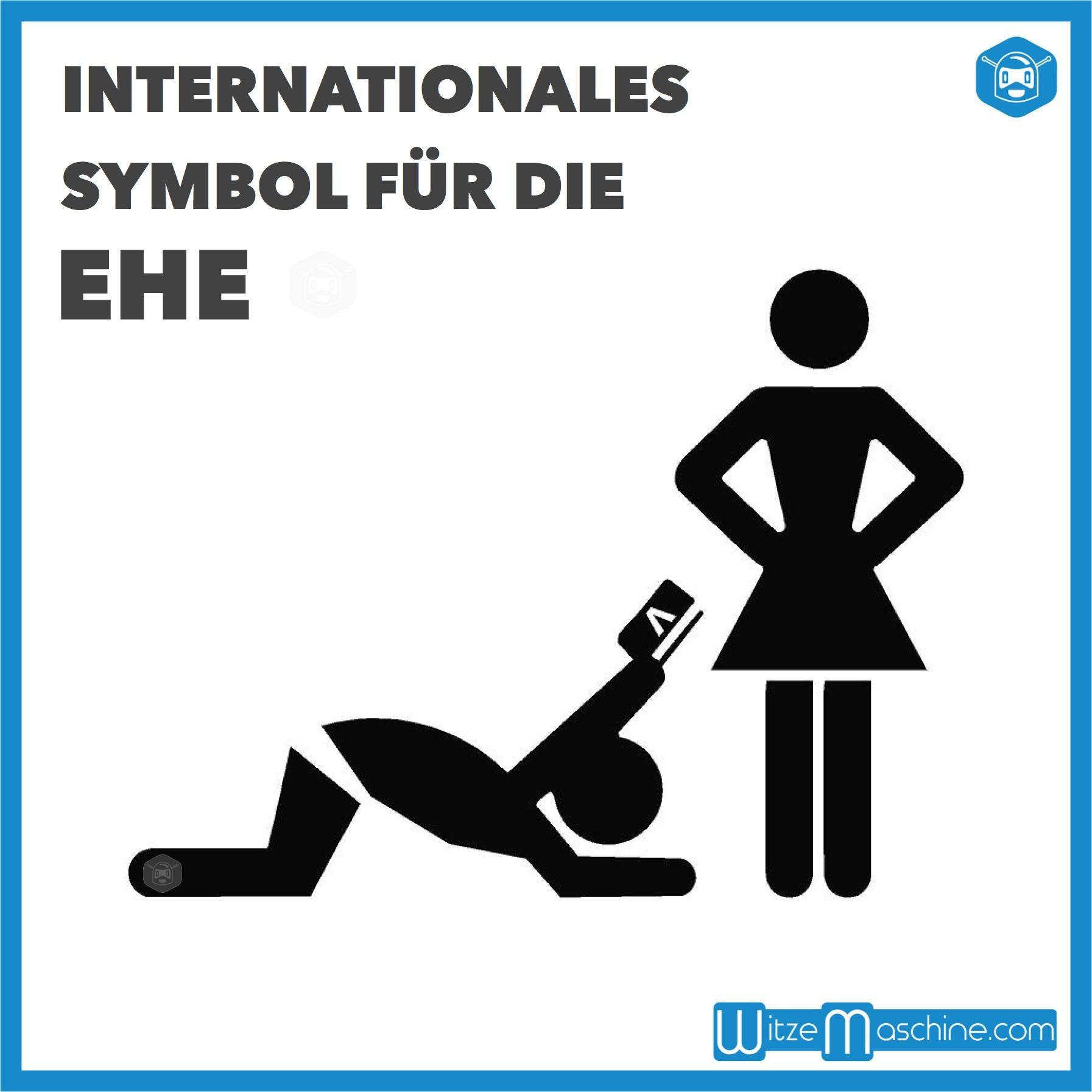 lustige symbole