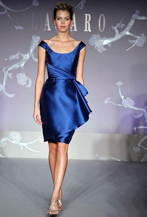 21 vestidos elegantes para la madre de la novia | vestidos de fiesta