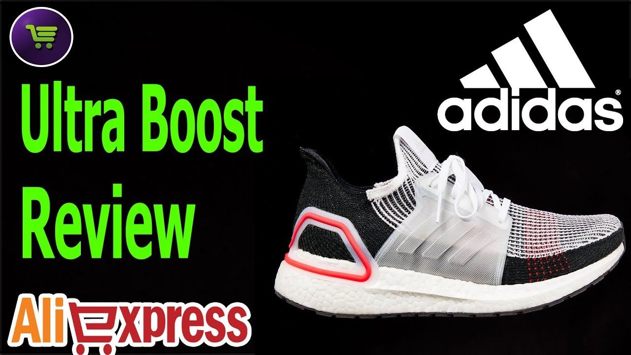 01a09fd515 Best Adidas UltraBOOST 19 Review - Available on #AliExpress | Mens ...