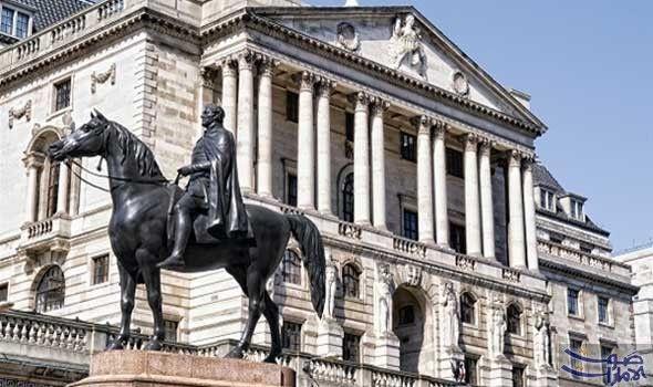بنك إنجلترا المركزي يحذر من التضخم مع…: أكد بنك إنجلترا المركزي اليوم أن الاقتصاد البريطاني أقوى بكثير مما كان متوقع في اعقاب الاستفتاء حول…