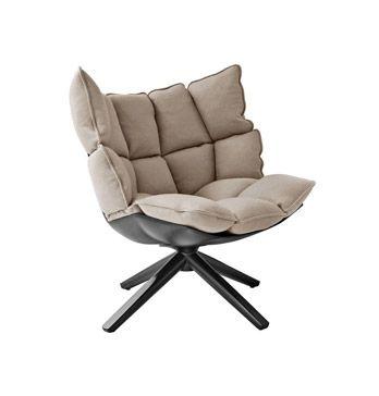 designer sessel husk indoor outdoor, kleine sessel: kleiner sessel husk [a] von b&b italia   furniture, Möbel ideen