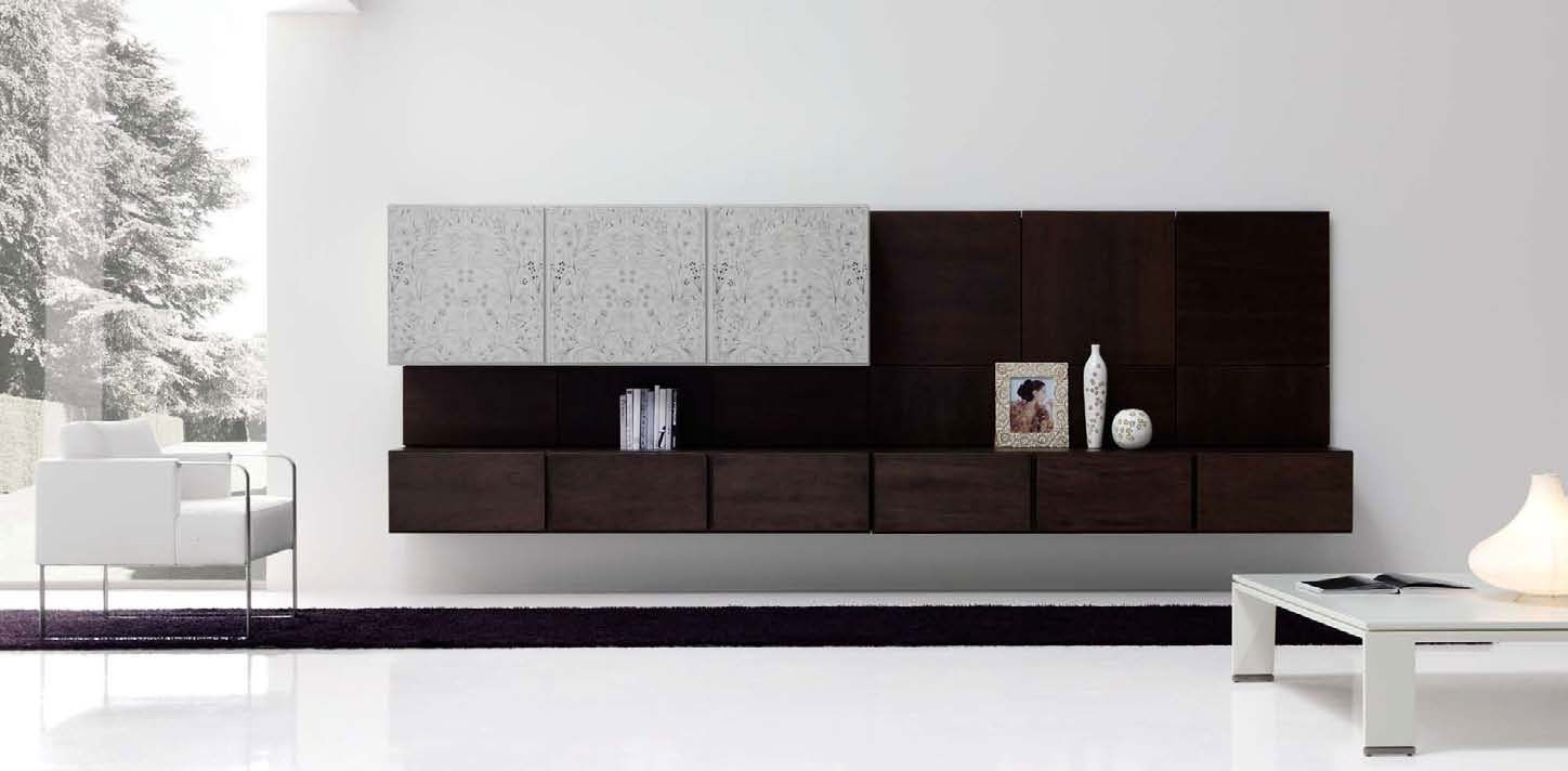 Modern Minimalist Living Room Designs By MobilFresno | DigsDigs