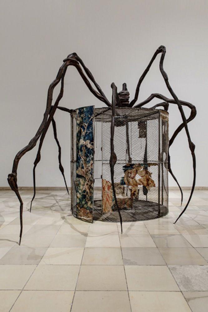 Louise Bourgeois   Art & Installation, etc.   Pinterest   Anatomía ...
