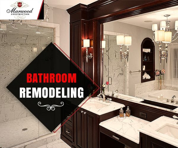 Give Your Bathroom A Whole New Makeover Of Luxury With Marwood Unique Bathroom Remodeling Houston Property