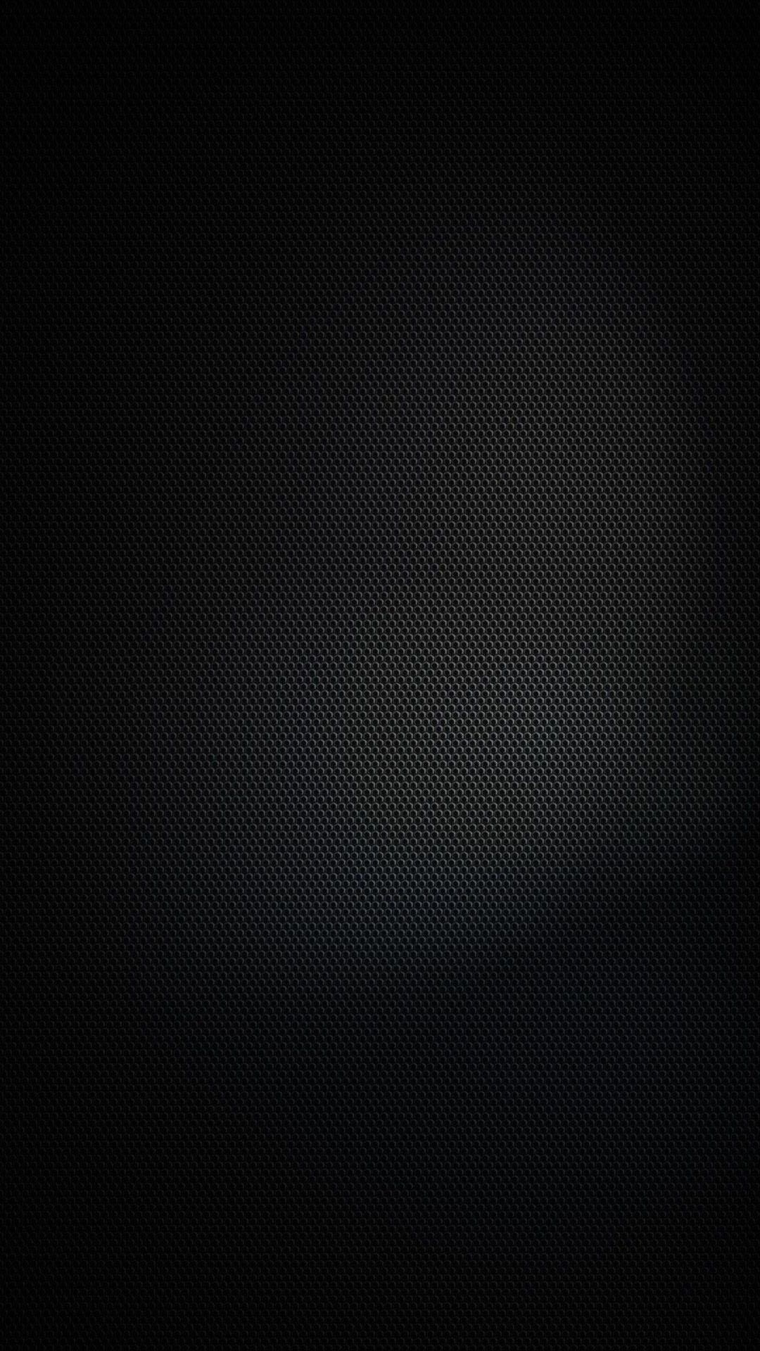 Pure Black Wallpaper