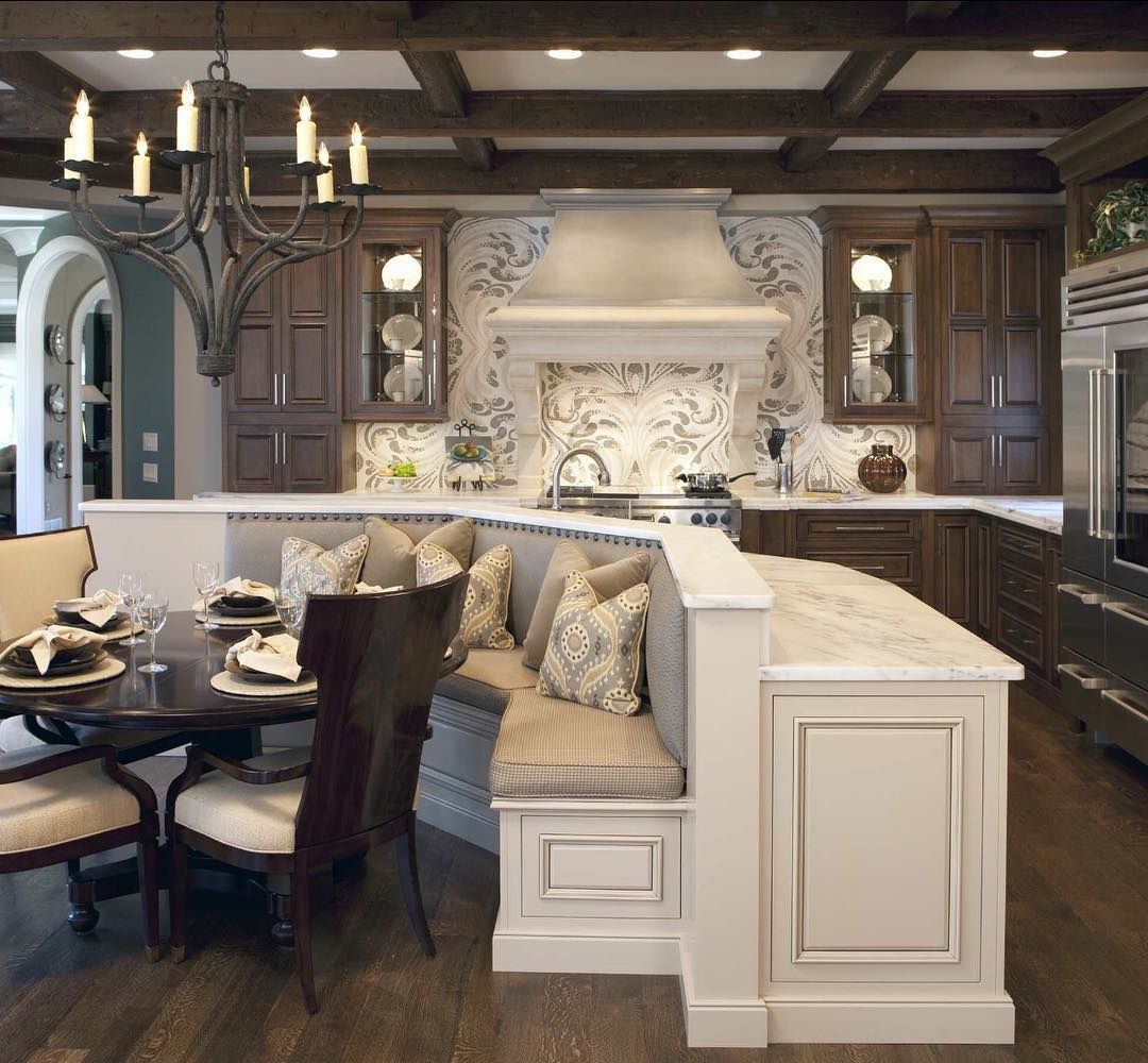 Kitchen by indesign home decorating pinterest kitchens house
