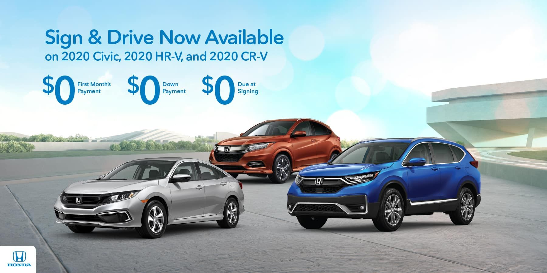 Drive Home In A Budget Friendly New Honda Model By Taking Advantage Of The Current Honda Specials And Offers Available At Lease Specials New Honda Car Finance