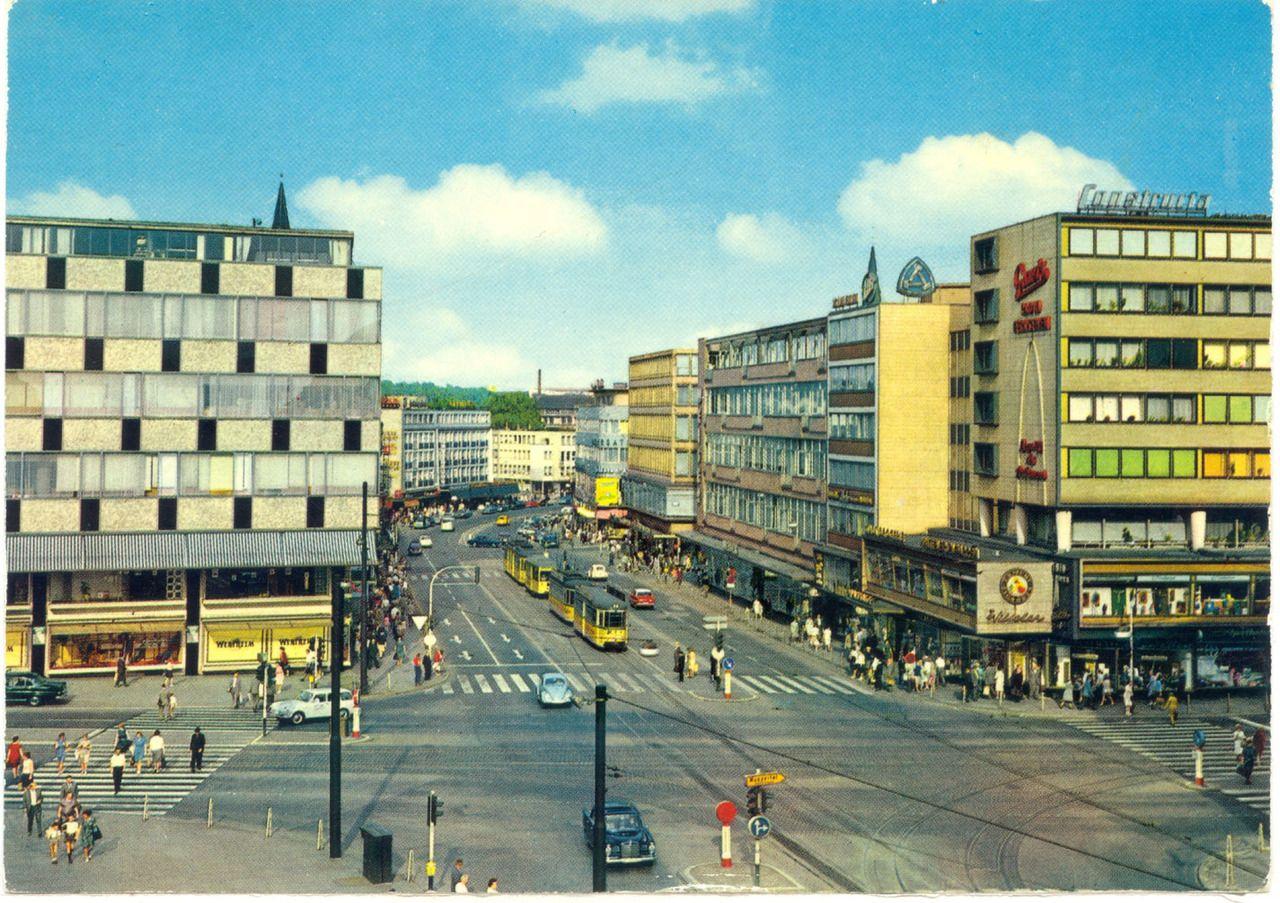 Bochum Deutschland