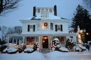 My Christmas Dream House