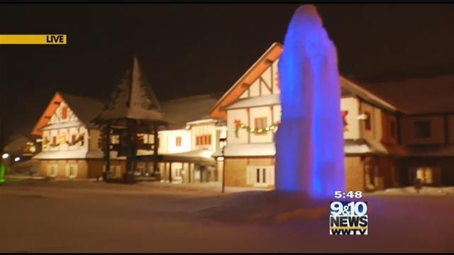 MTM On The Road: 6th Annual Gaylord Alpenfrost - Northern Michigan's News Leader