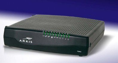 Wireless Modem for Comcast Helps You Avoid the Messy Wires