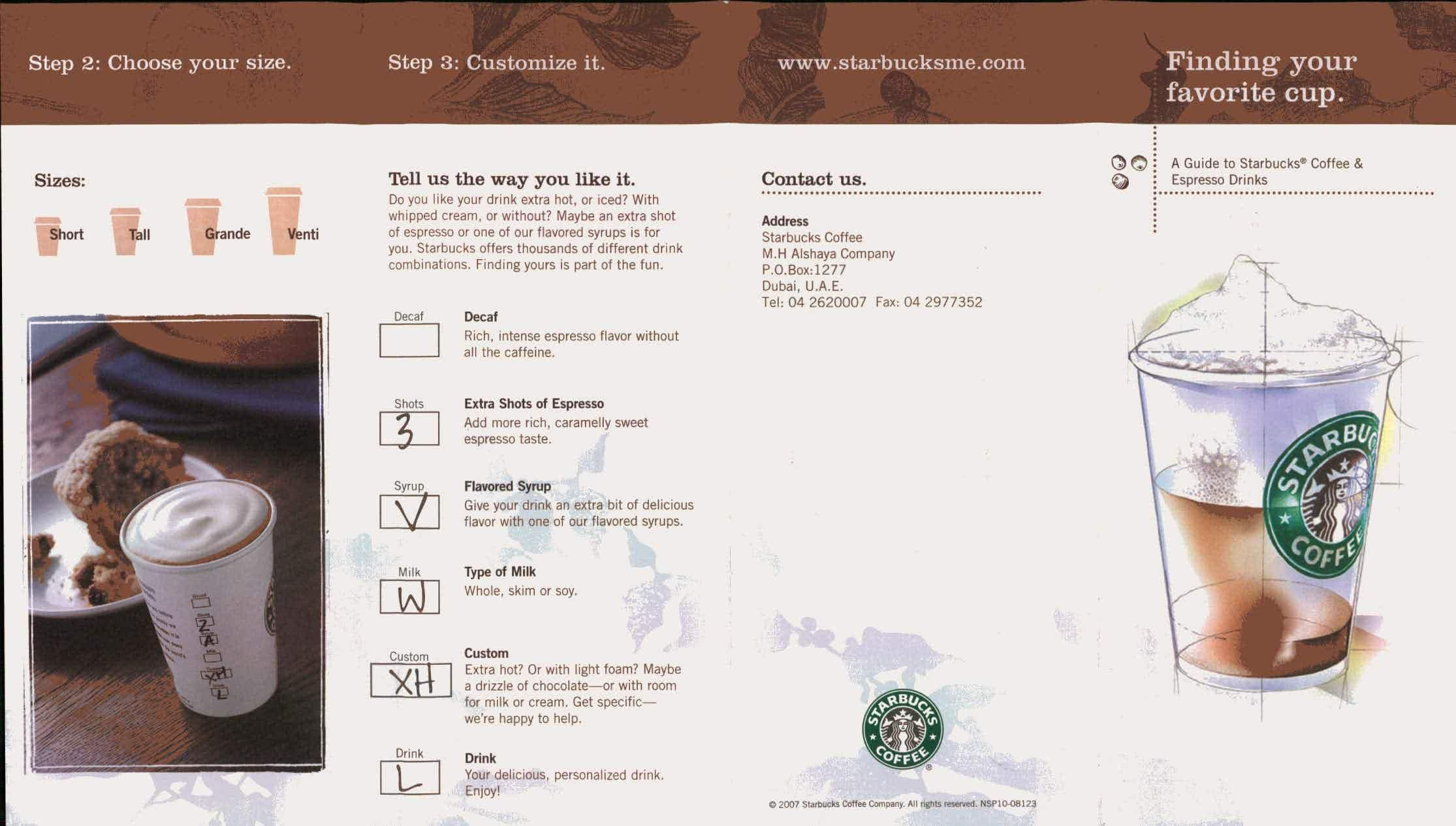Starbucks Coffee Online Menu Starbucks Coffee Take Away Menu Starbucks Coffee Menu Card Dubai Uae Starbucks Coffee Aesthetic Coffee Coffee Humor