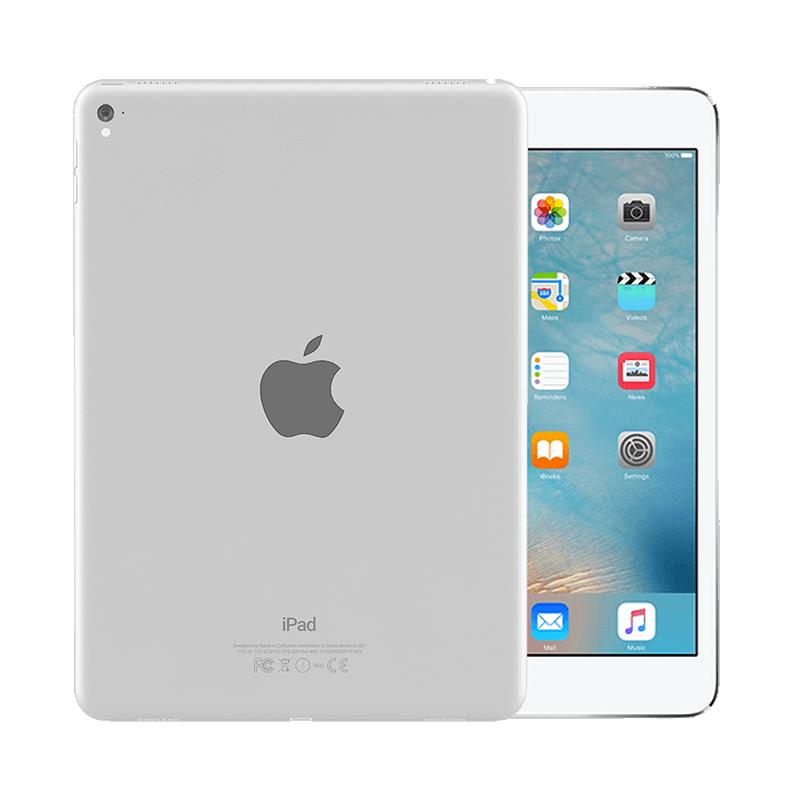 Apple Ipad Pro 9 7 Tablet With Retina Display 32gb Wifi Silver In 2020 Apple Ipad Pro Nursing School Tips Apple Ipad