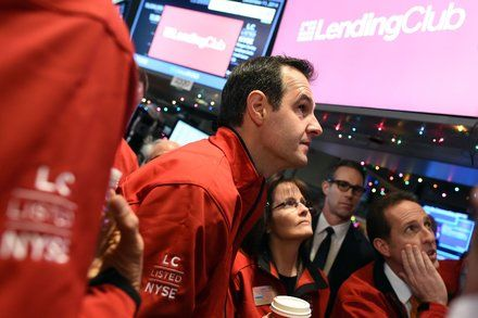Lending Club a Story Stock That Skimped on the Details
