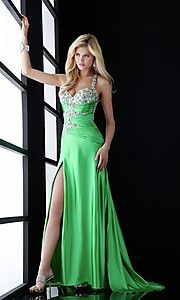 i love this dress <3 this will be my prom dress lol hopefully wht do you think?