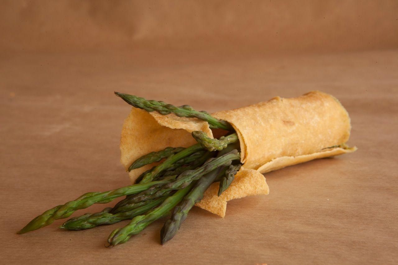 Asparagus roll Chef & Wine Asparagus rolls, Asparagus