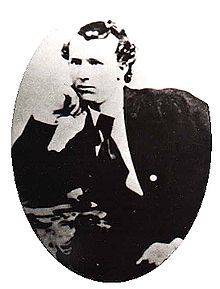 Boston Custer (October 31, 1848 – June 25, 1876) was the youngest brother of U.S. Army General George Armstrong Custer and two-time Medal of Honor recipient Captain Thomas Custer. He was killed at the Battle of the Little Bighorn along with his two brothers.