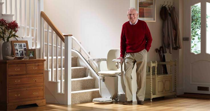 Pin On Access Elevator And Stairlift