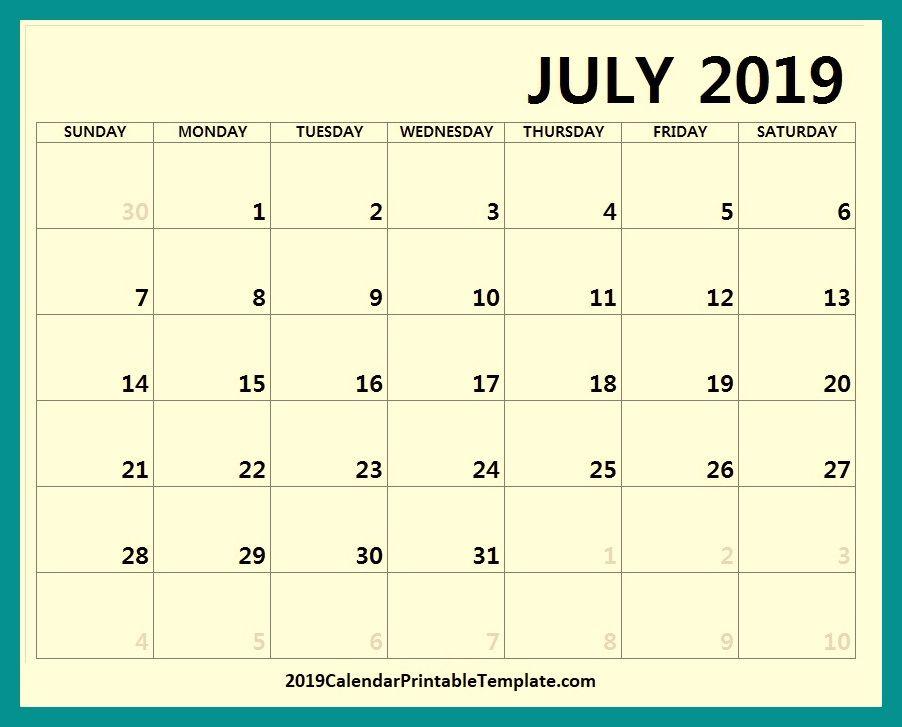 Html Calendario.Pin By 2019calendarprintabletemplate On Calendario 2019