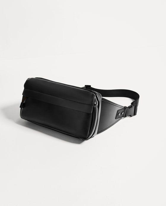 0429027b BANDOLERA CRUZADA NEGRA   Complete the Look   Bags, Black cross body ...
