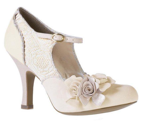Top 10 Bridal Shoes