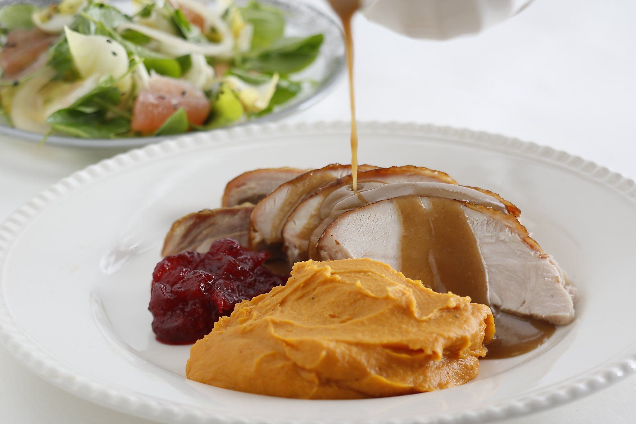 Have A Favorite Thanksgiving Recipe Share It With