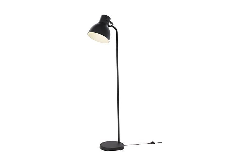 25 Of Our Favorite Ikea Decor Finds Under 50 With Images Floor Lamp Lamp Oversized Floor Lamp