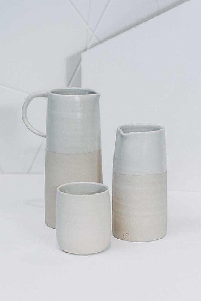 ceramic vases | cone 11
