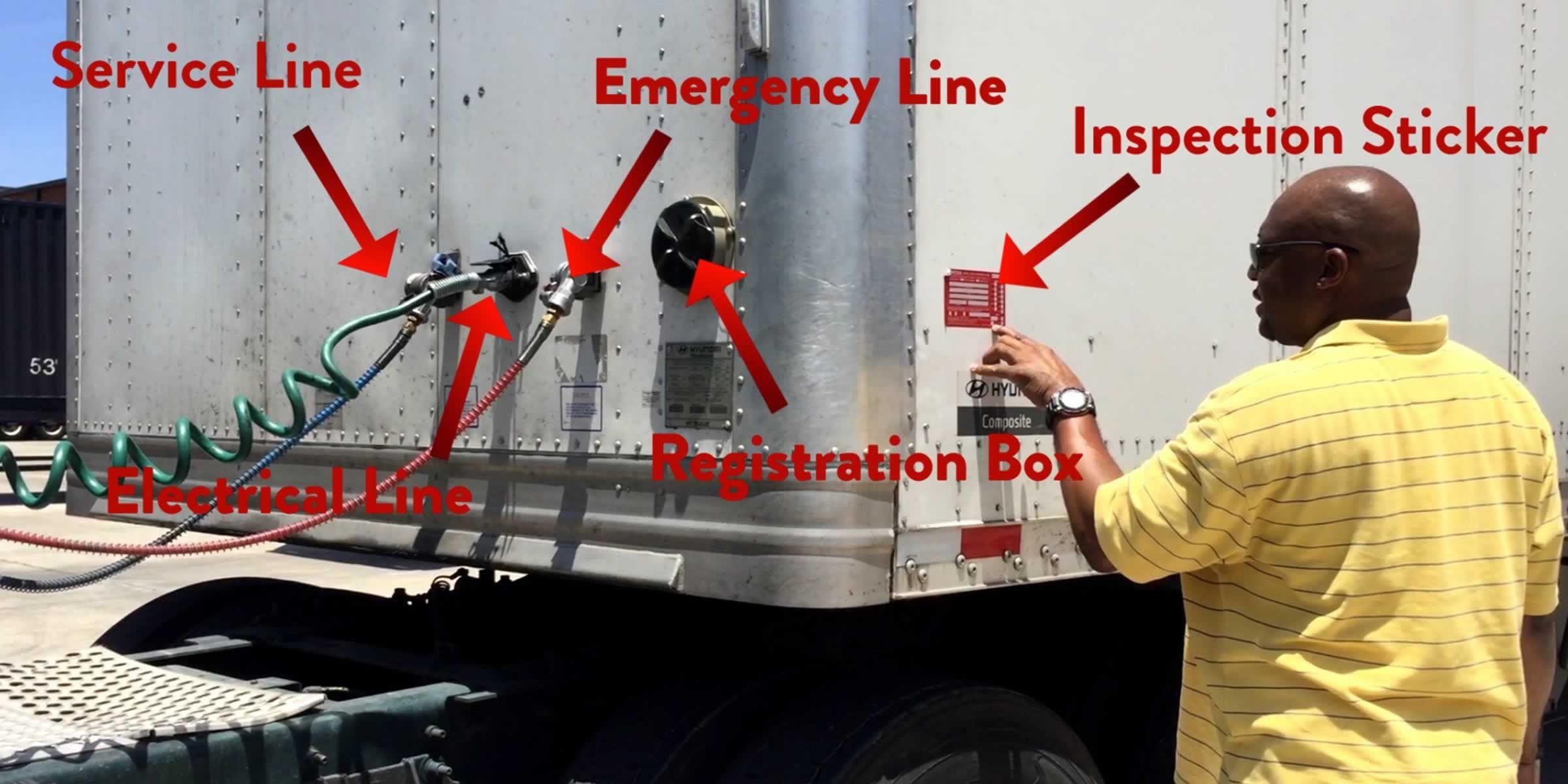CDL school San Antonio, SpanishEnglish Truck training
