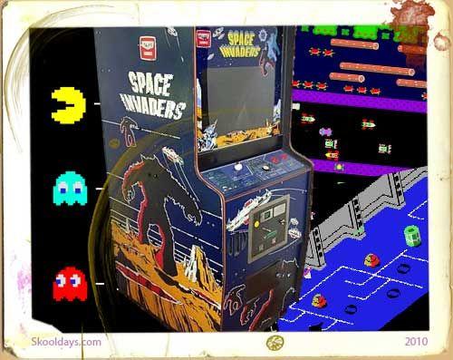 Free Flash Arcade Games