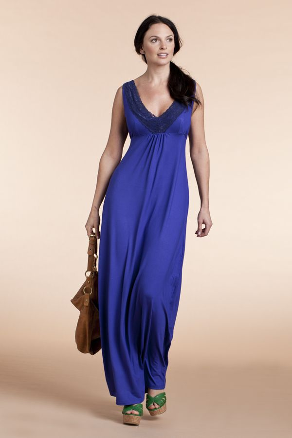 Nursing maxi dress australia