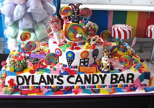 Resultado de imagem para dylan's candy bar cake boss buddy